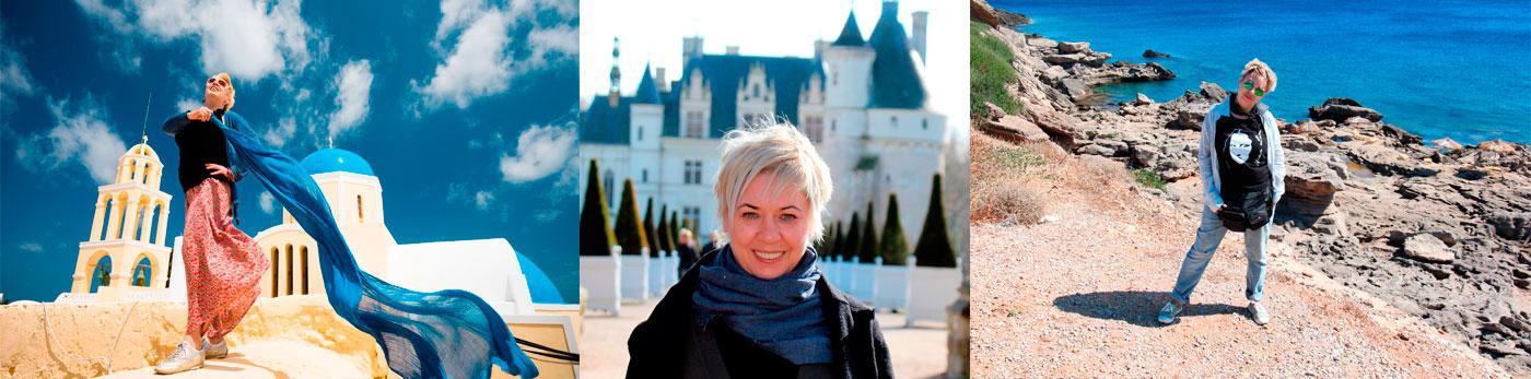 Официальный сайт «Ваш Личный турагент-ElenaMagic»