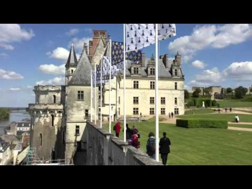 AMBOISE CHATEAU ROYAL 01 05 2016